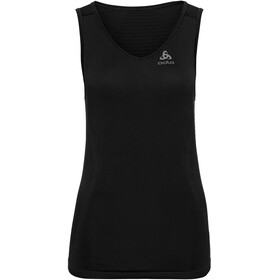 Odlo Performance X-Light V-Neck Top Singlet Women black